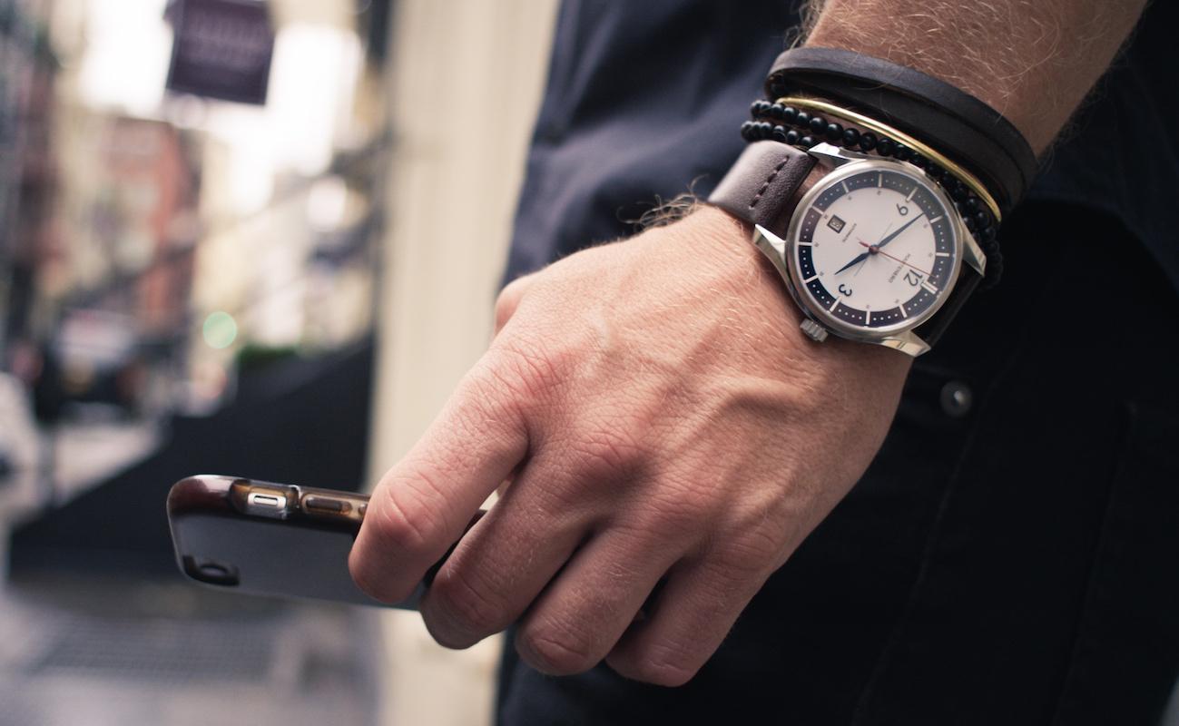 Martenero Kerrison Mechanical Watch