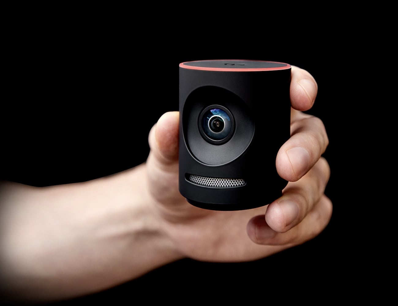 Mevo Plus Livestreaming Camera