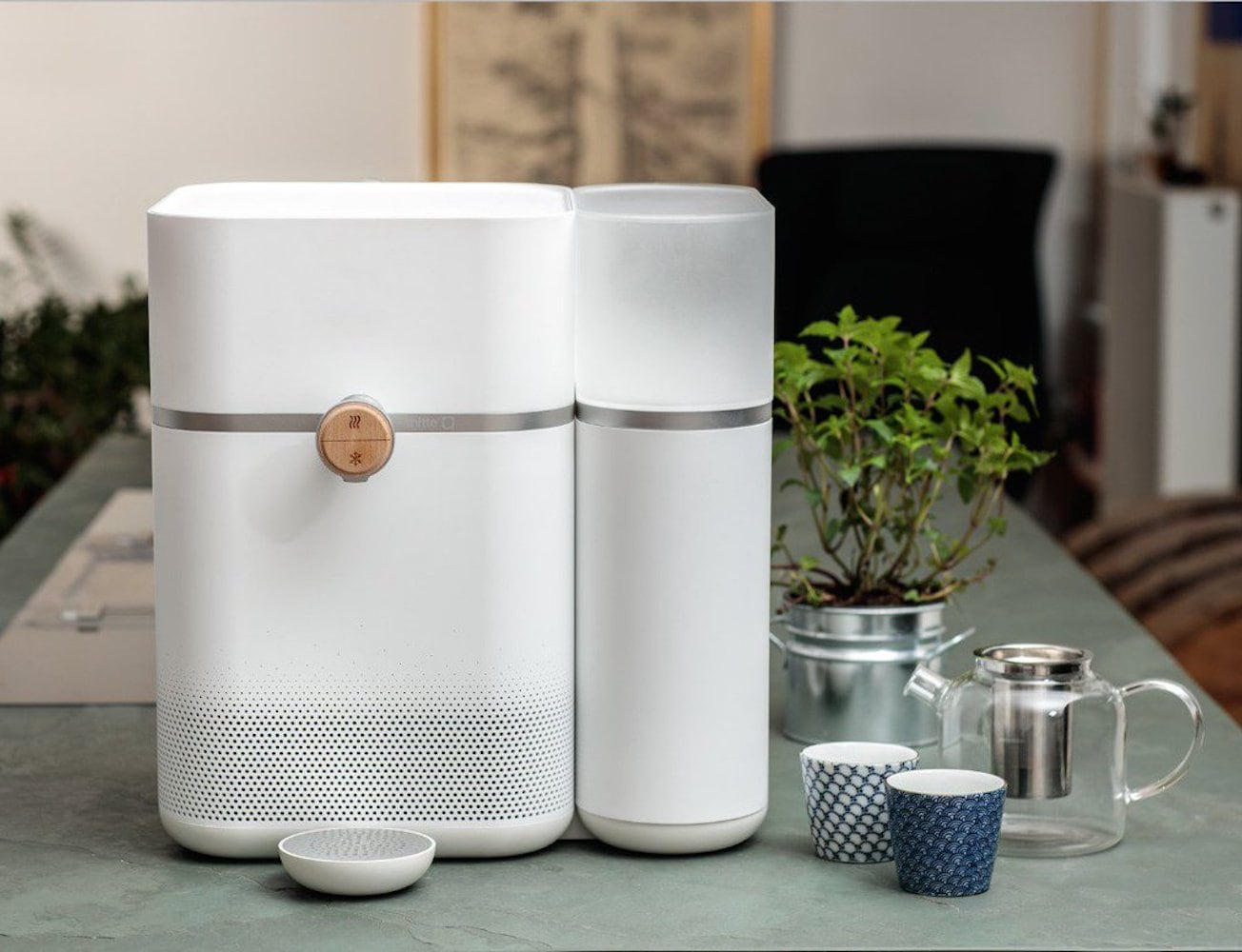 Mitte Smart Home Water Purifier