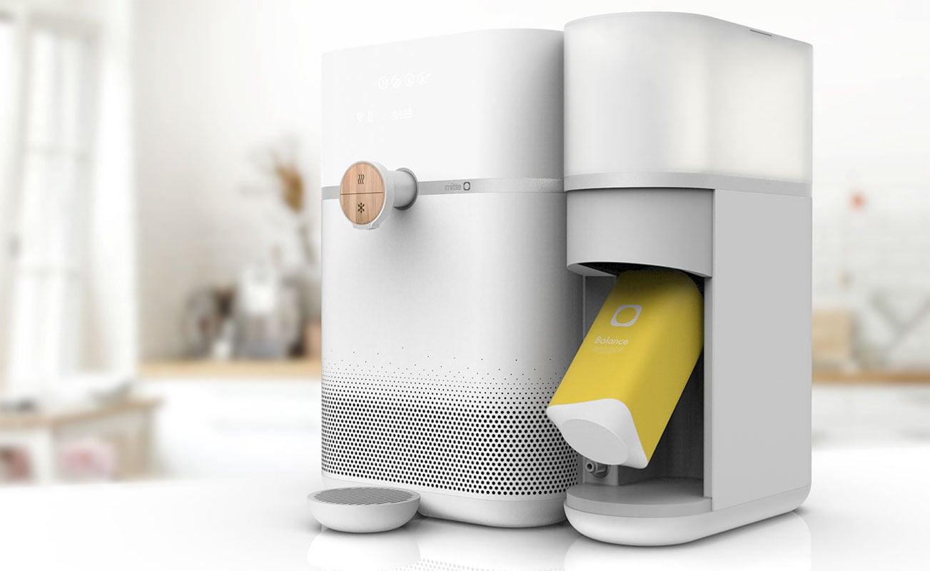 Mitte Smart Home Water Purifier