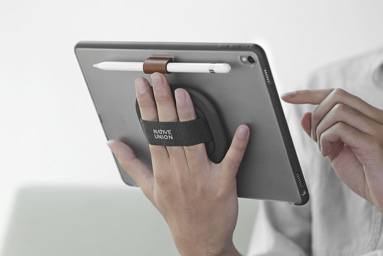 Native Union Gripster 360° iPad Case