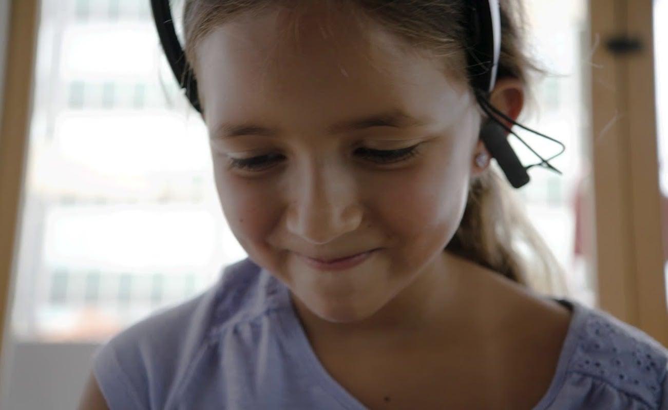 NeuroPlus Focus-Improving Headset