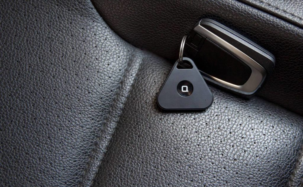 Nonda+Zus+Car+Key+Finder