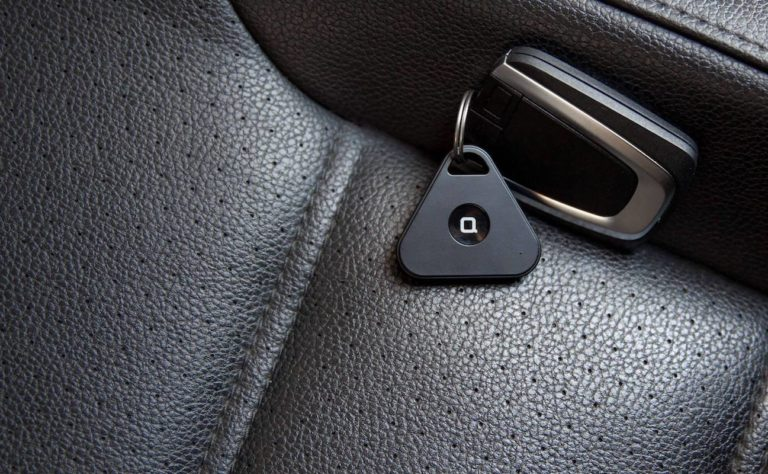 Nonda+Zus+Car+Key+Finder