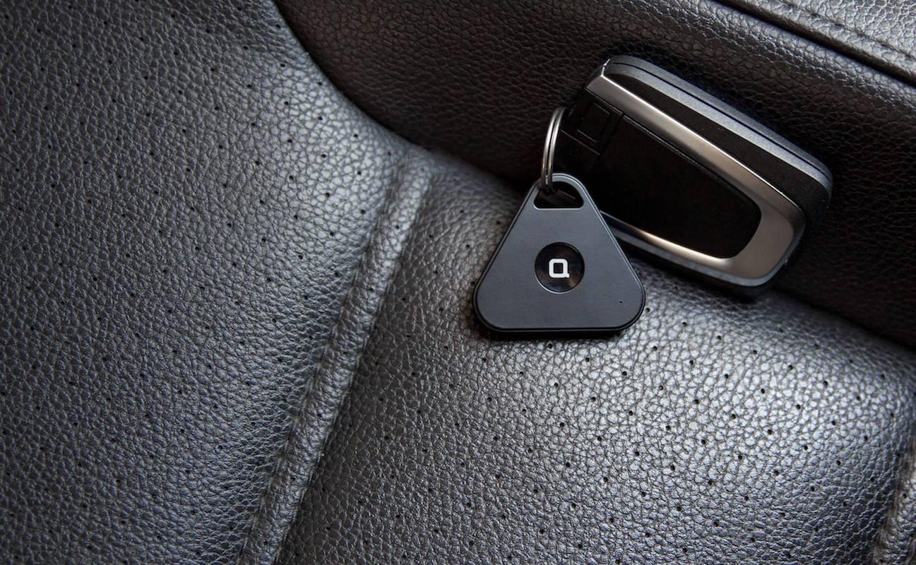 Nonda Zus Car Key Finder