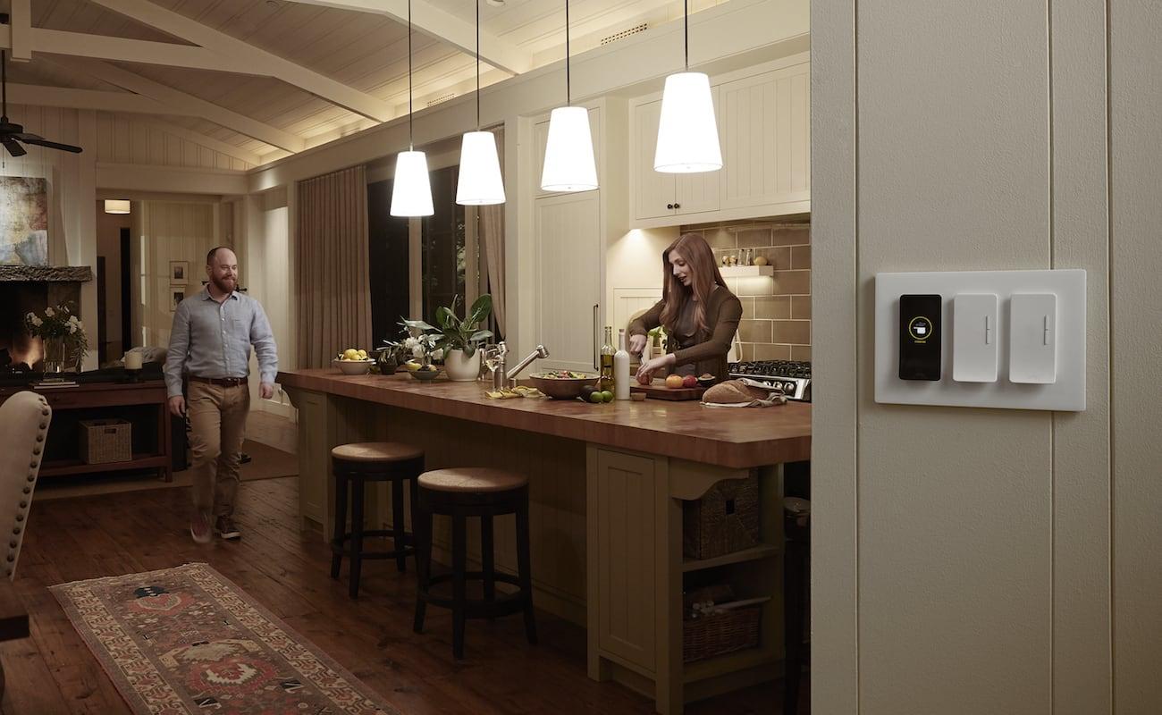 Noon Smart Home Lighting System