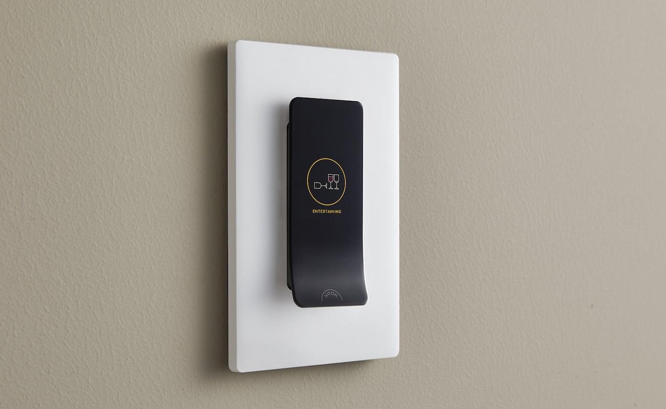 noon smart home lighting system gadget flow. Black Bedroom Furniture Sets. Home Design Ideas