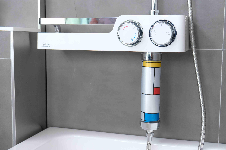 PRIM Pi-Water Softener System