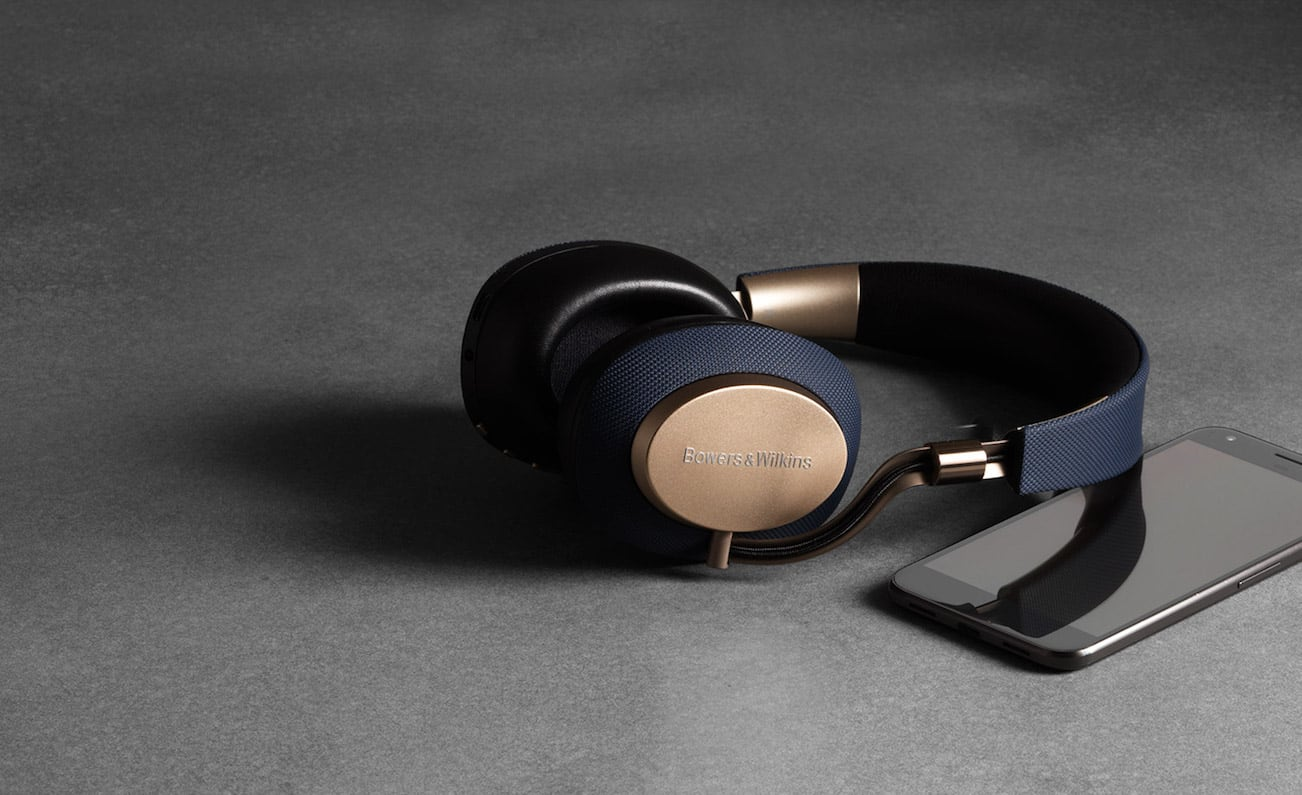 PX Noise Cancelling Wireless Headphones