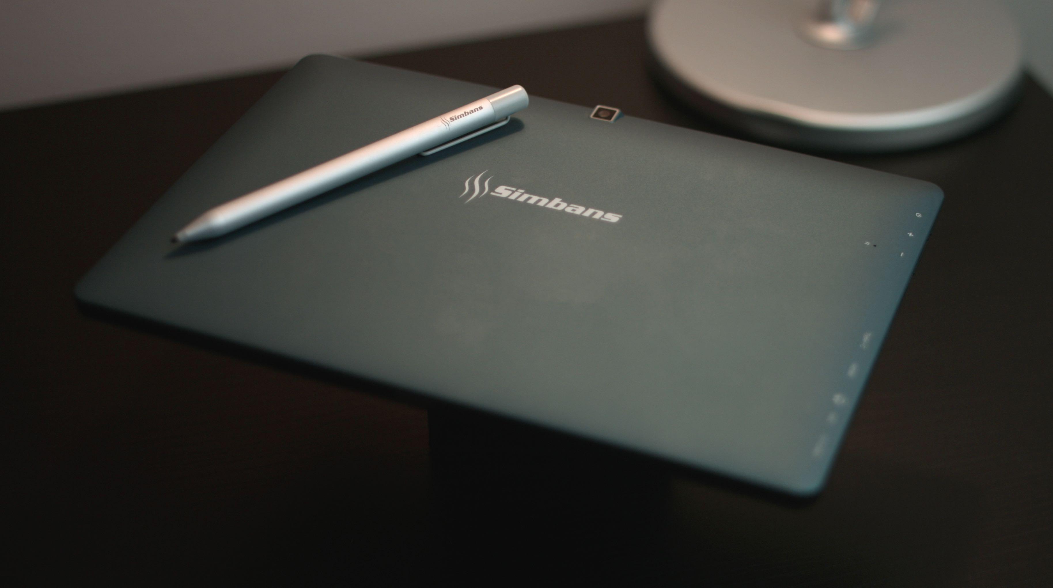 PicassoTab Multi-Purpose Drawing Tablet
