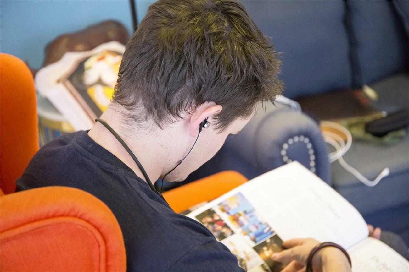 REAL Smart ANC Hi-Fi Sports Earphones