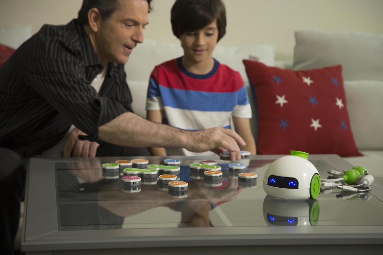 ROBOPAL Programmable Transformer Robot