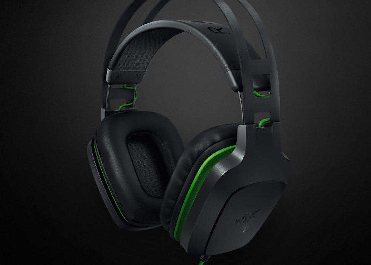 Razer Electra V2 Gaming Headset