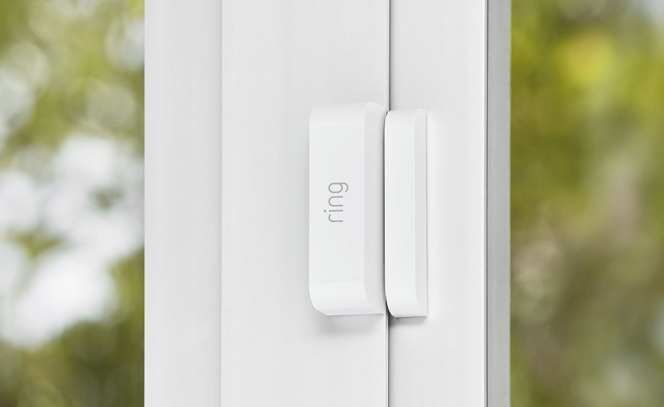 Ring Protect Smart Security Kit