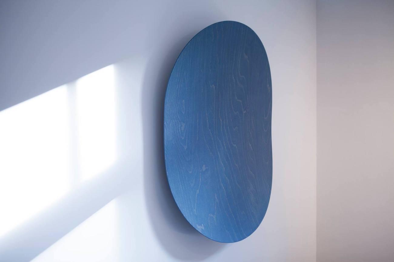 Room One Surface Wood Speaker