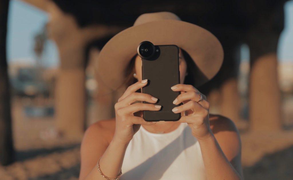 SANDMARC+iPhone+Photography+Lenses