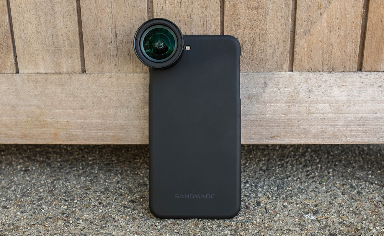 SANDMARC iPhone Photography Lenses
