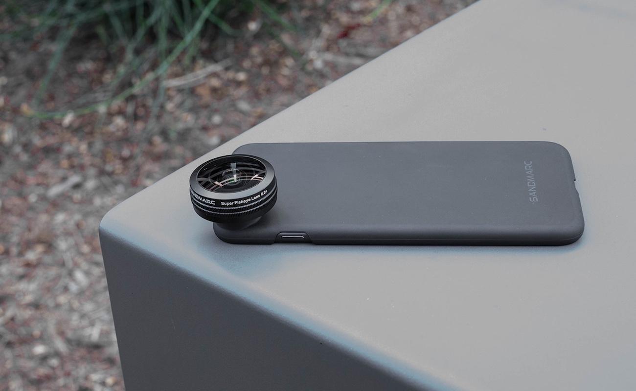 SANDMARC iPhone Photography Lenses