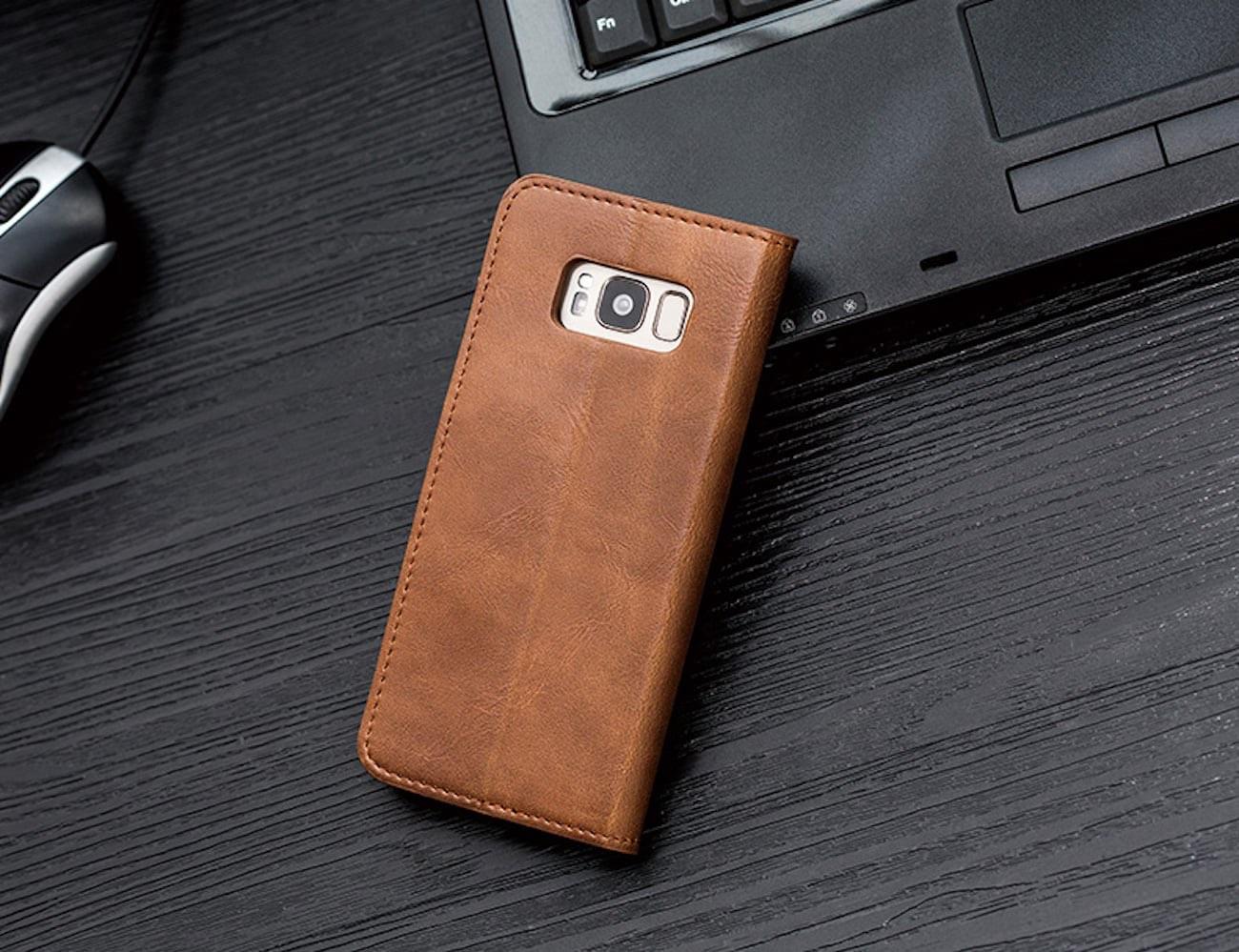 Samsung Galaxy S8 Stand Case