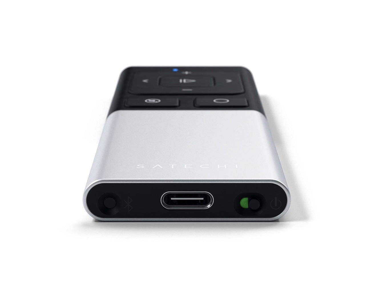 Satechi Wireless Multimedia Remote