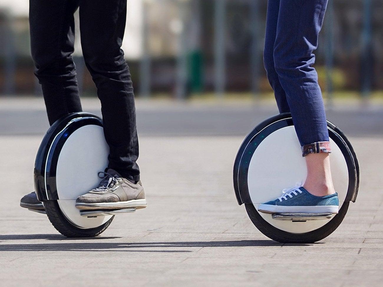 Segway One S1 Self-Balancing Monowheel