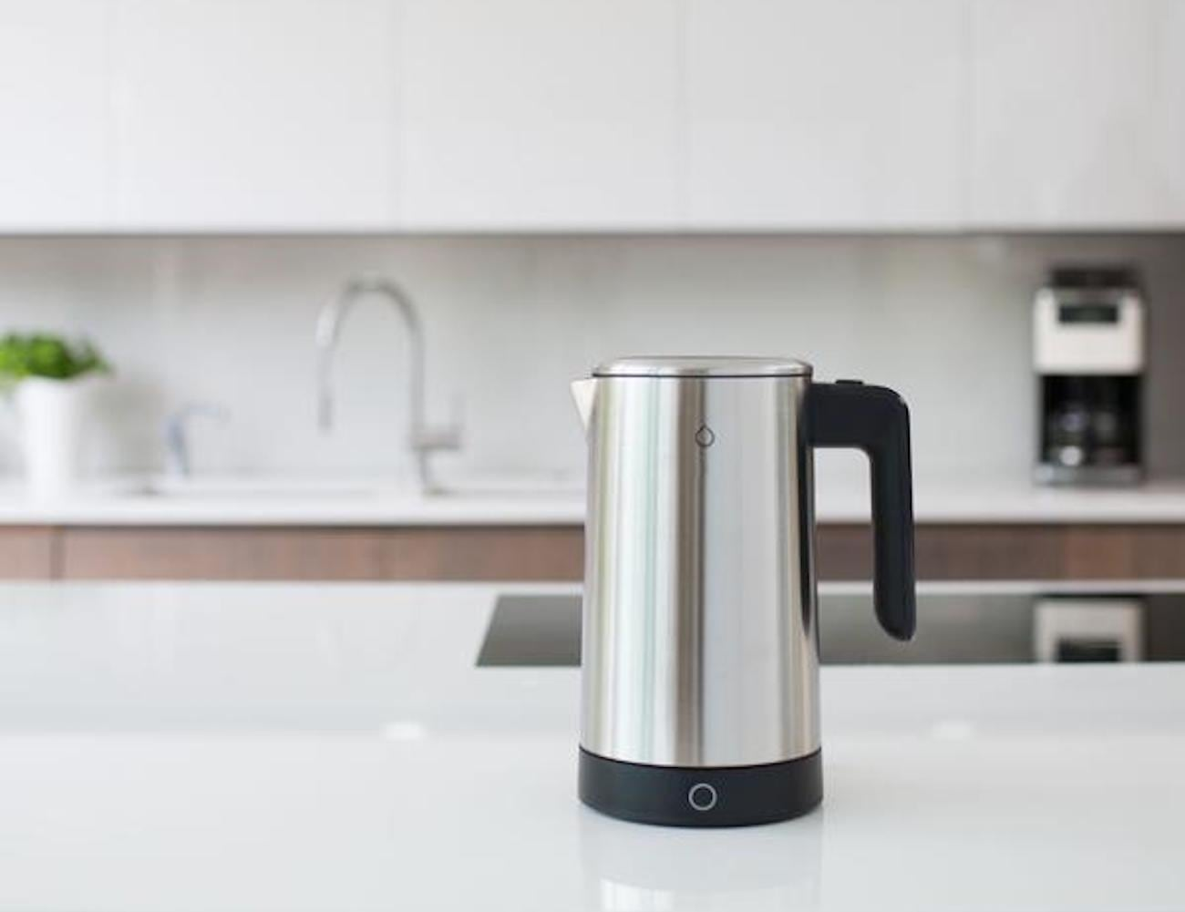 Smarter 3rd Gen iKettle Smart Electric Kettle
