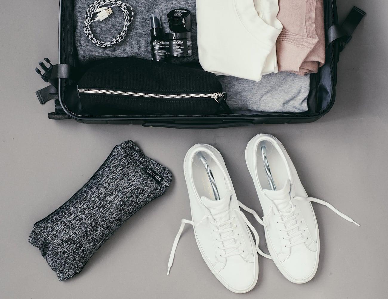 Sondre Travel Voyage Compact Travel Pillow