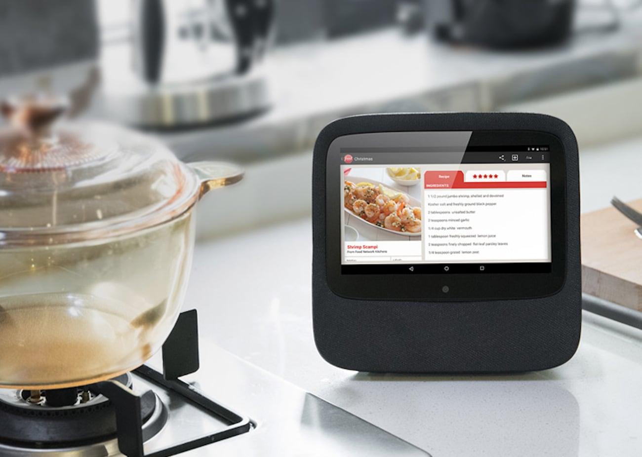 Spark Hi-Fi Smart Speaker Hub