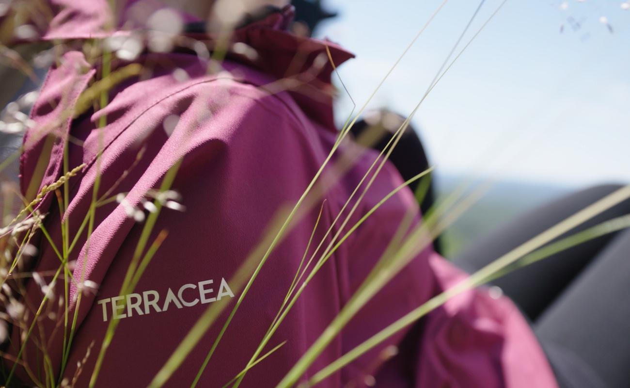 Terracea Customizable 3 in 1 Jacket