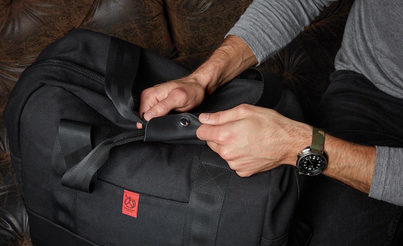 Aviator Modern Weekender Bag