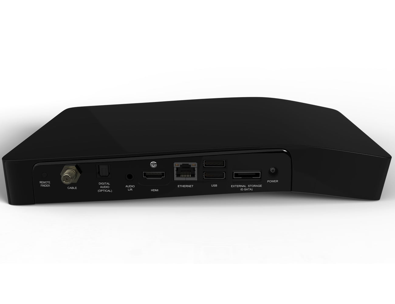 TiVo Bolt Vox DVR with Voice Control