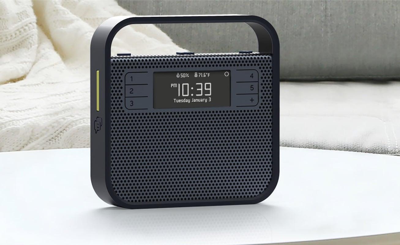 Triby IO Smart Home Speaker Hub