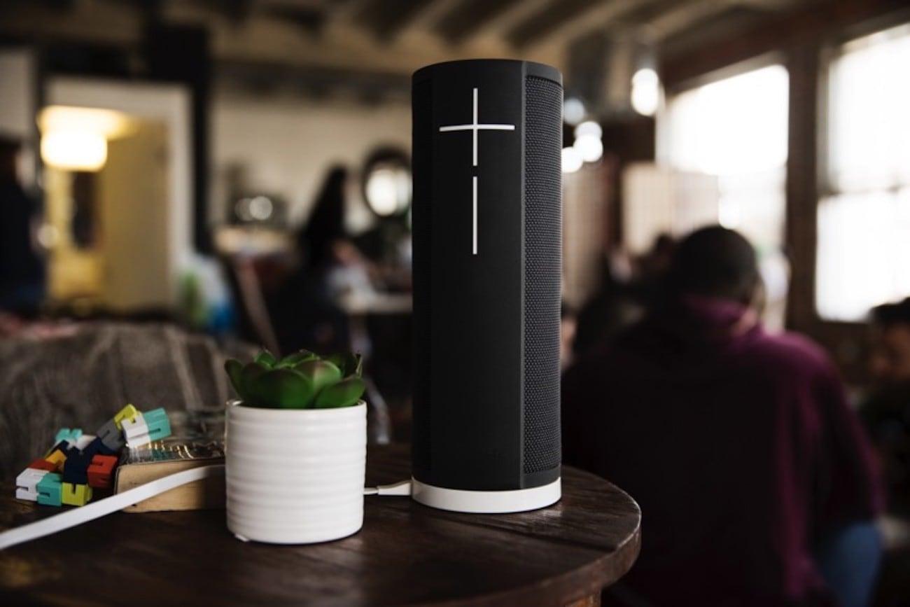Ultimate Ears Blast Portable Alexa Speaker