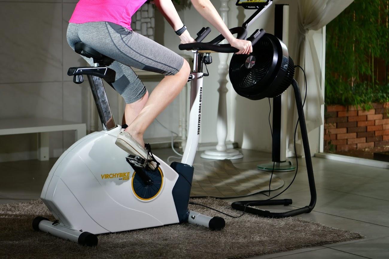 Virchybike LITE Smart Indoor Bike