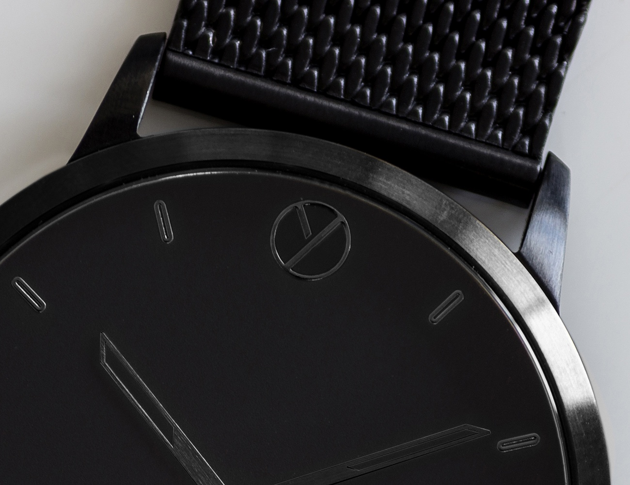 WHY Watches Midnight Collection