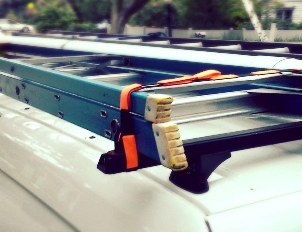 WRAPTIE Multi-Functional Tie Down Strap
