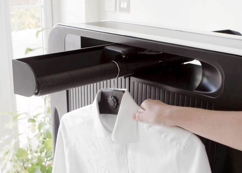 effie Smart Ironing Machine