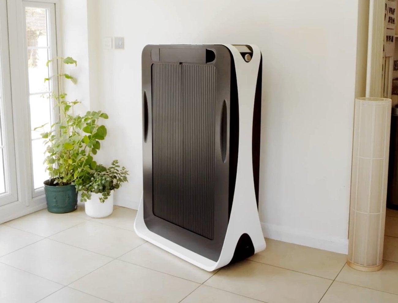effie Smart Ironing Machine » Gadget Flow