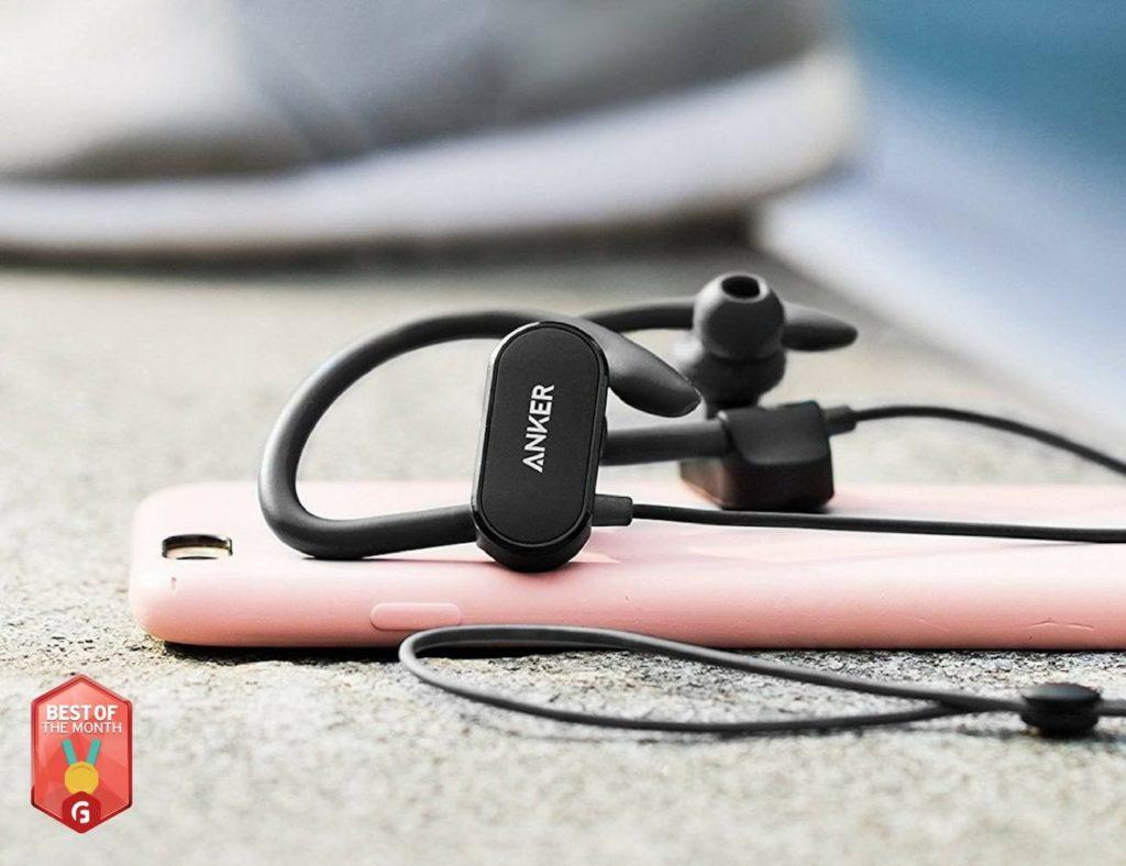 Curve Wireless Headphones