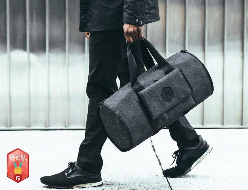 Weatherproof Duffle Bag