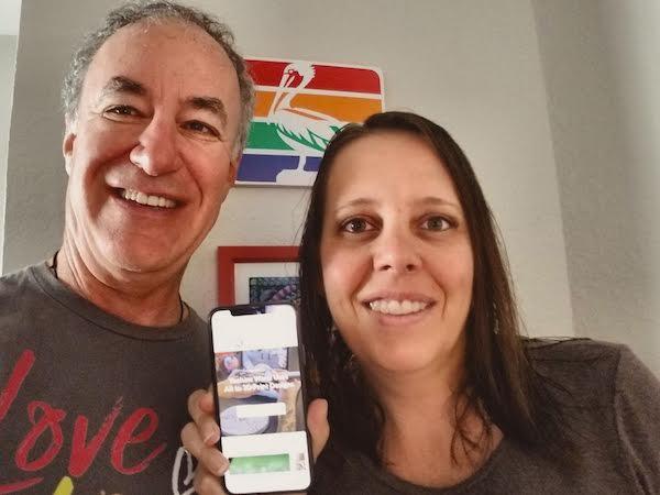 iPhone X giveaway winners Gadget Flow