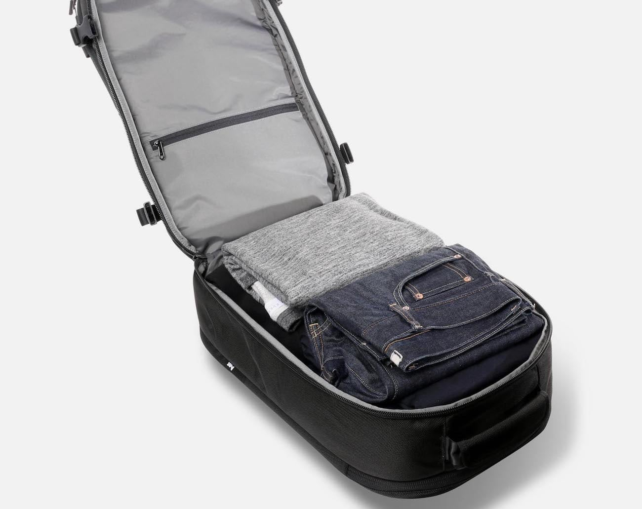 Aer Carry-On Travel Pack Backpack