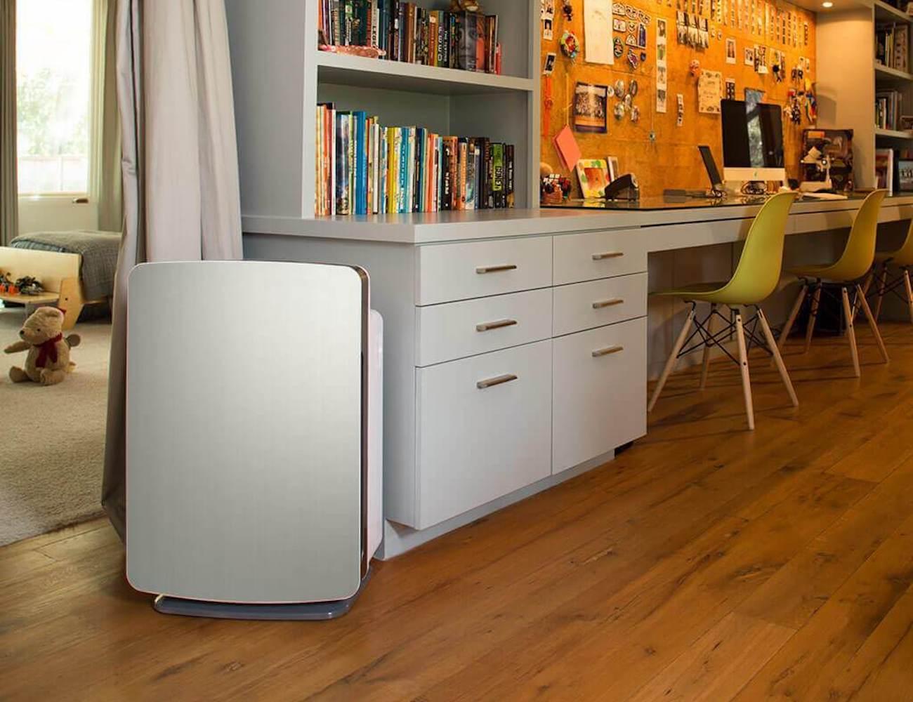 Alen BreatheSmart Customizable Air Purifier