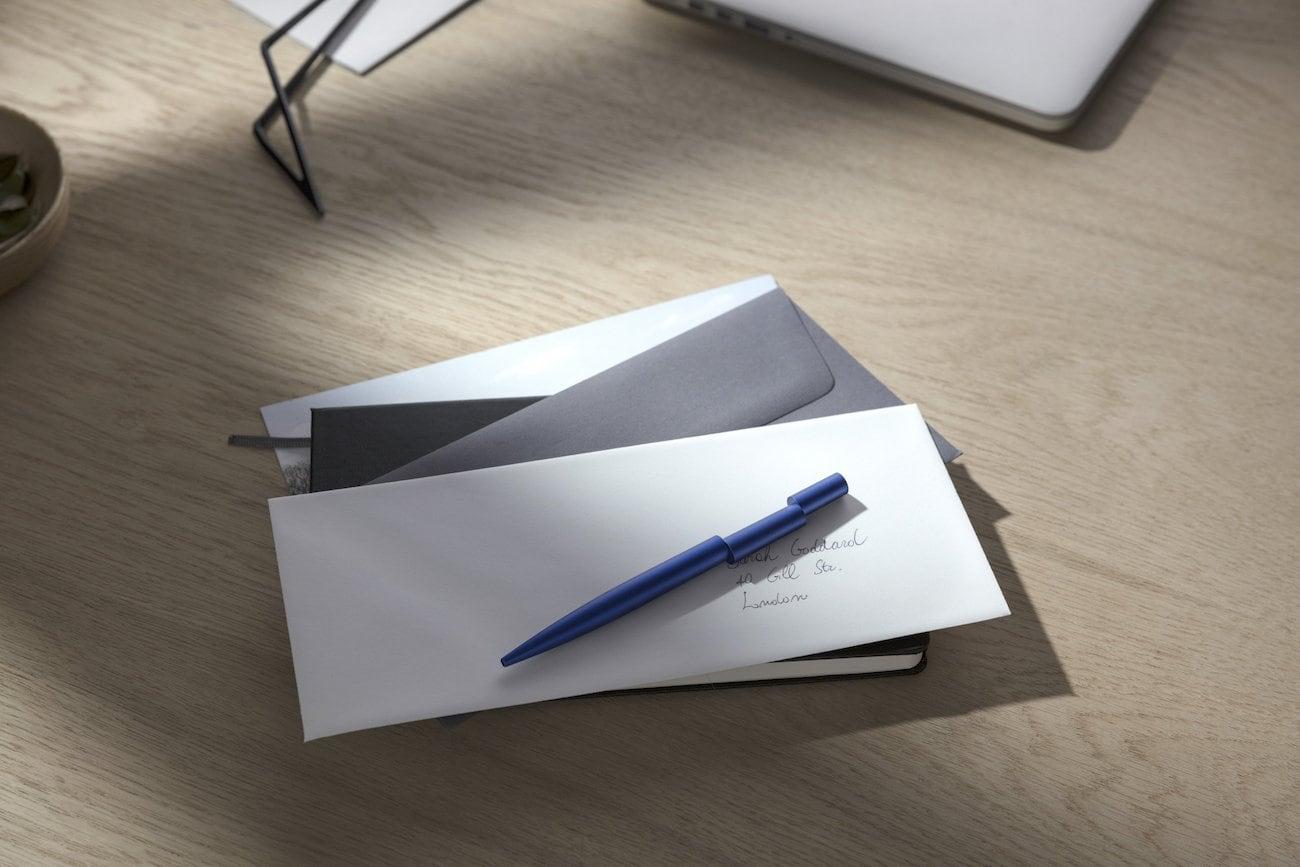 Align Twist Ballpoint Pen