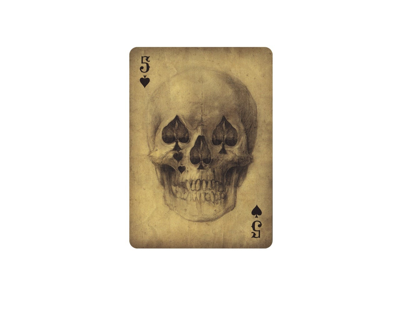 Dan and Dave Ultimate Deck Luxury Playing Cards