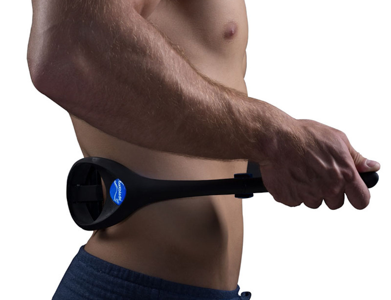 Bakblade 2.0 Back and Body Shaver