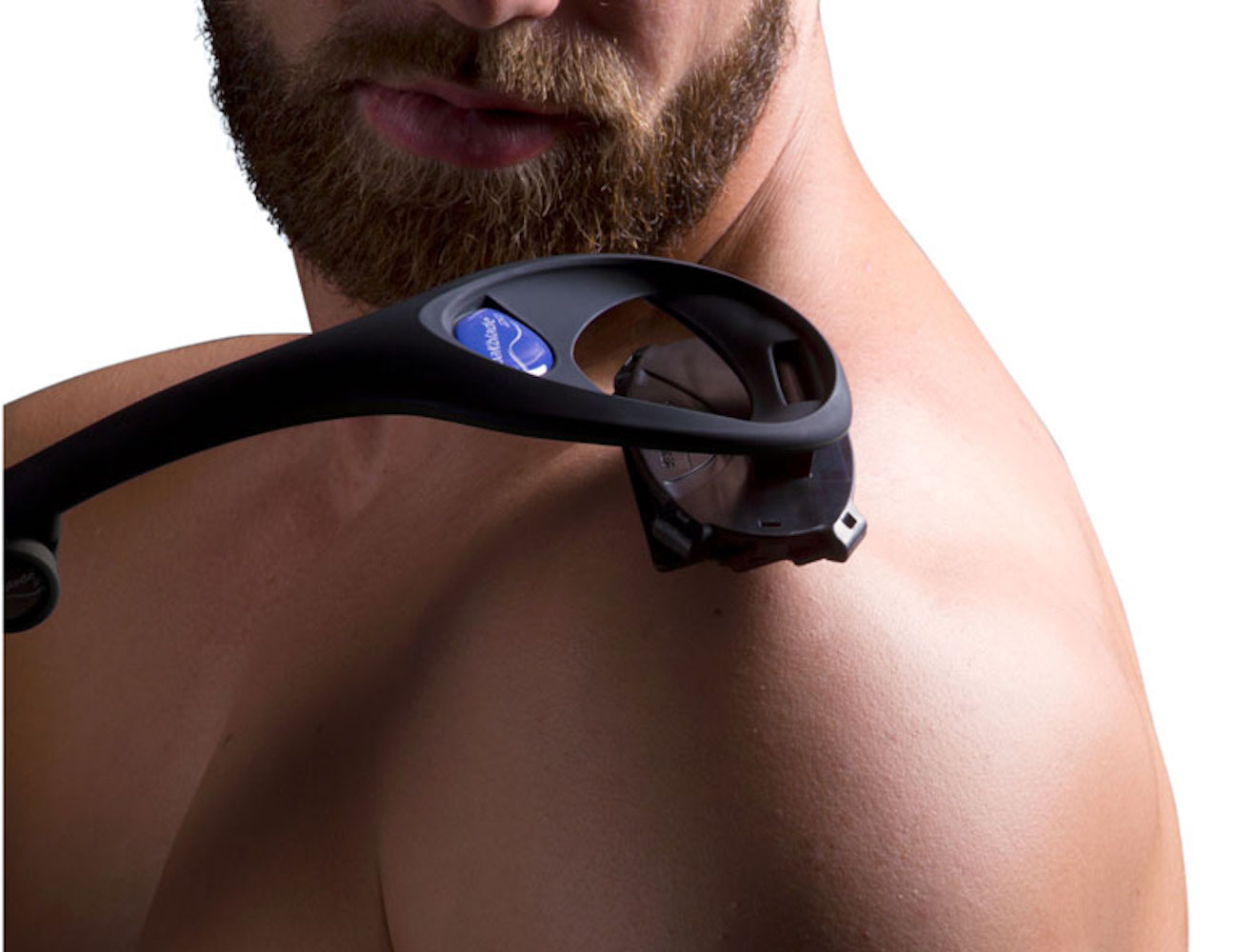 Bakblade 2.0 Back and Body Shaver