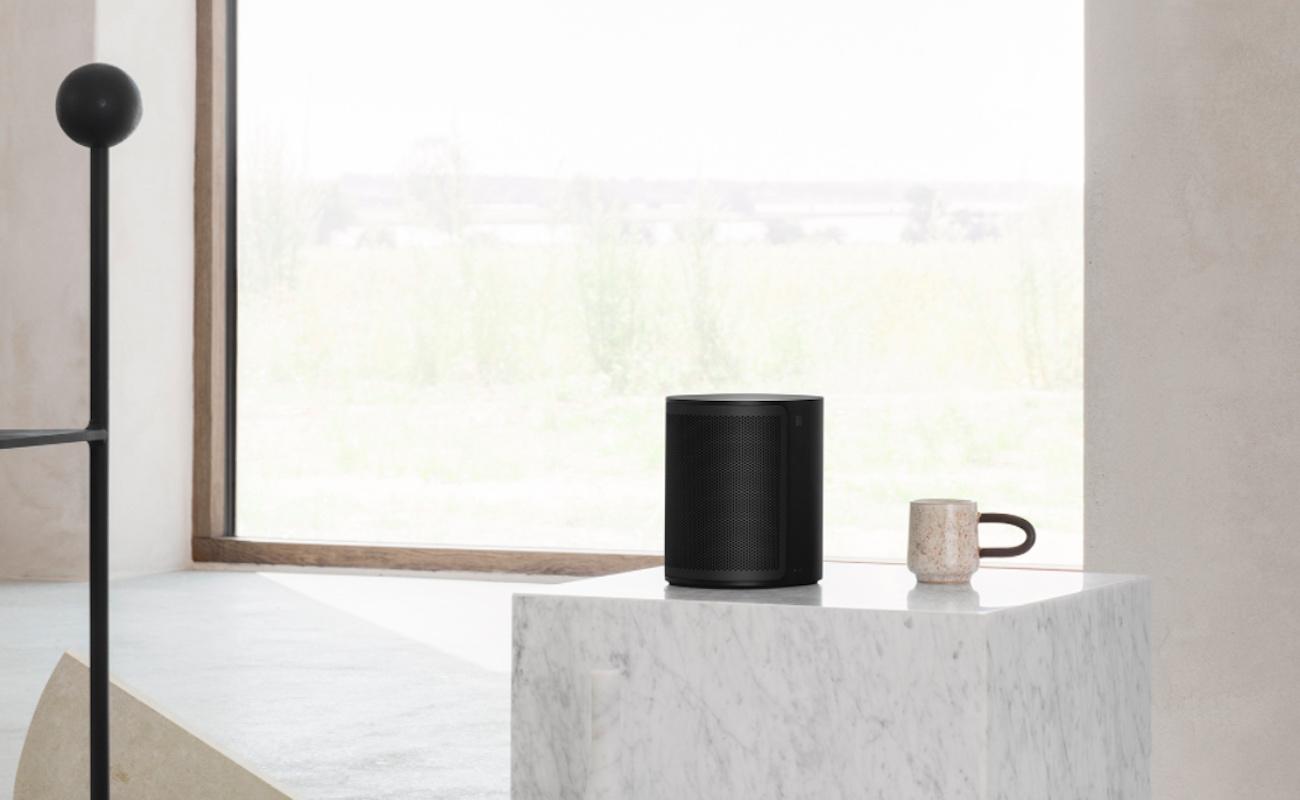 Beoplay M3 Wi-Fi Multiroom Speaker