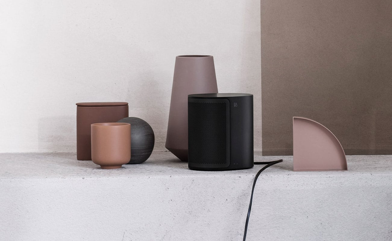 Bang & Olufsen M3 Wi-Fi Multiroom Speaker
