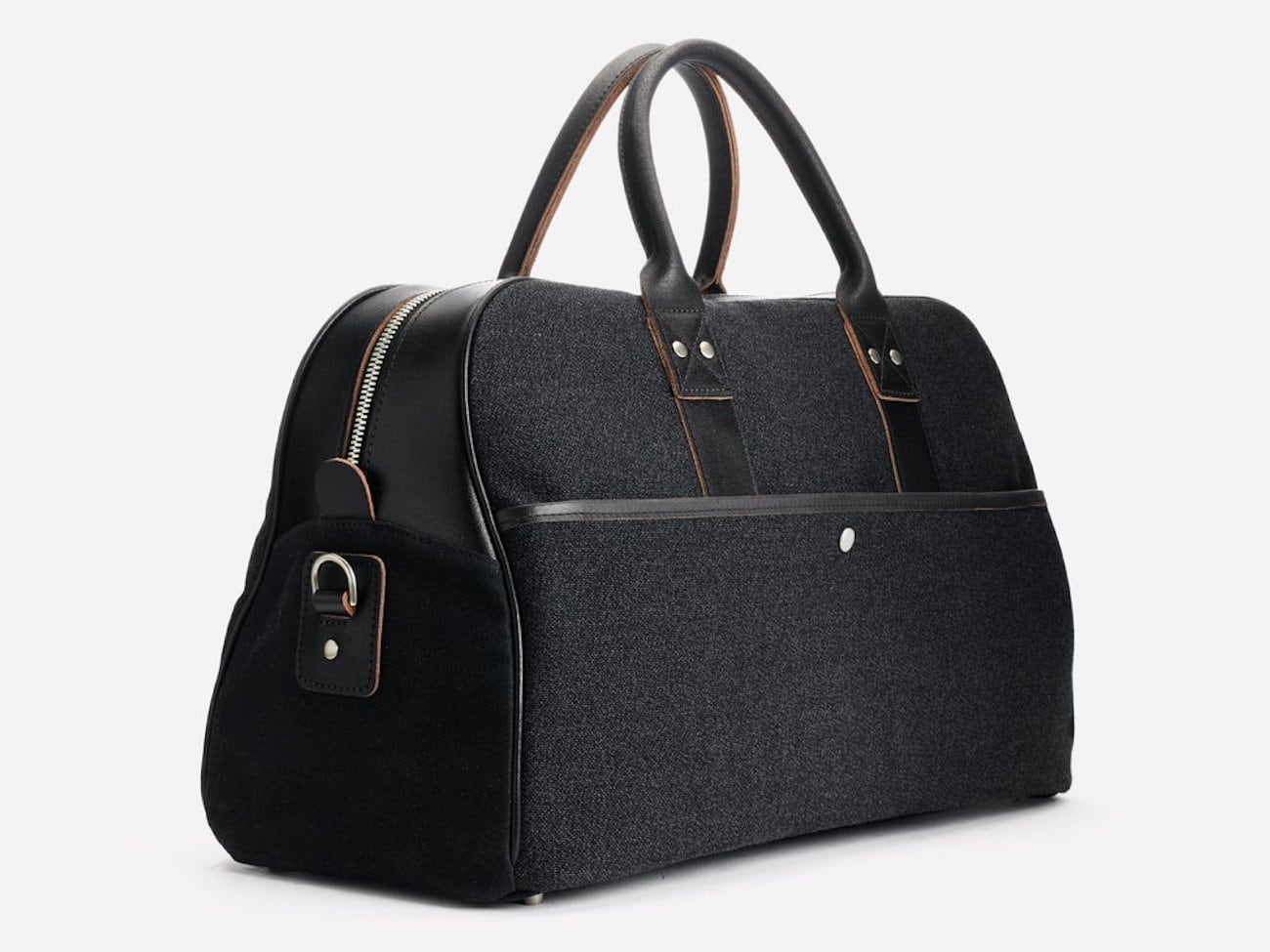 Billykirk No. 513 Wool Weekend Duffle